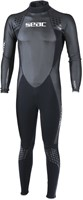Seac Wetsuit Emotion Man 1,5 Mm-1