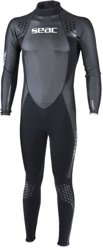 Seac Wetsuit Emotion Man 1,5 Mm S