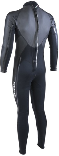 Seac Wetsuit Emotion Man 1,5 Mm-2