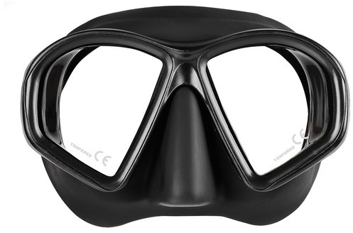 Mares Mask Sealhouette Sf Bkbk Bx