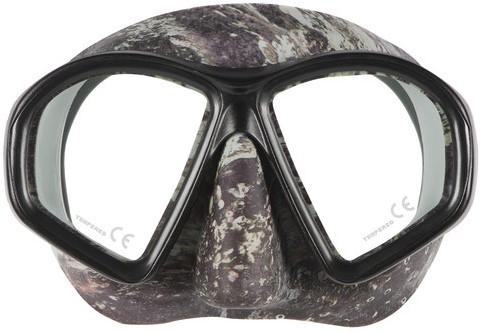 Mares Mask Sealhouette Sf Mbkbk Bx