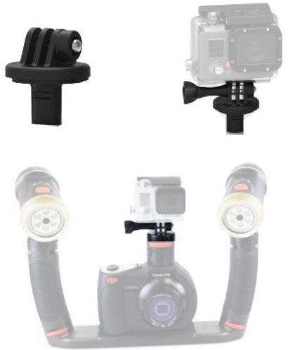 Sealife Flex - Connect GoPro-Adapter-2