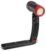 Sealife Sea Dragon 2500 Flat Panel LED UW Photo-Video light kit