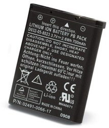 Sealife Spare battery for DC1400 / DC1200