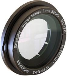 Sealife Super Macro Lens for SeaLife DC Series