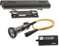Metalsub KL1242 LED6350 + PR1210 kabellamp