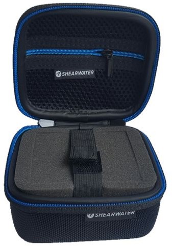 Shearwater Padded Pouch-2
