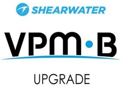 Shearwater Upgrade Vpm-B
