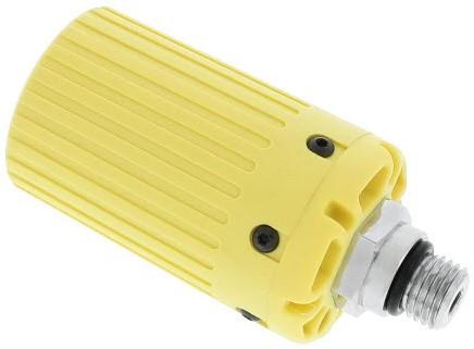Shearwater Transmitter yellow