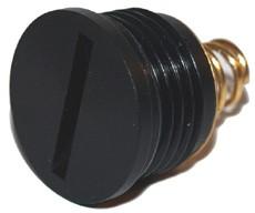 Shearwater Petrel Batterij Plug