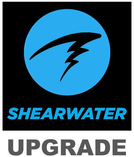 Shearwater Upgrade Predator Prot-Sa >> Proct-Sa