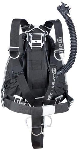 Mares XR-Line Heavy Pure Sidemount Set