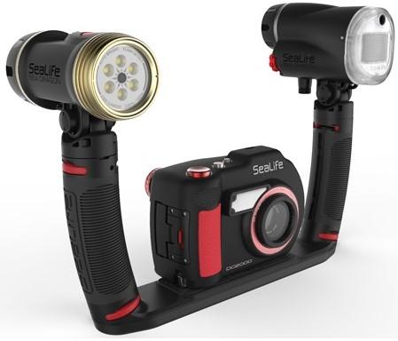 Sealife DC2000 Pro Duo Onderwater Camera
