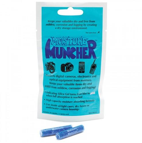 Sealife Moister Muncher (10 Capsules Per Pakje / 10 Pakjes Per Doos)