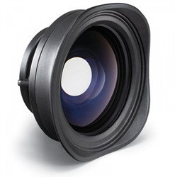 Sealife Fisheye lens for DC2000 and all other DC camera's