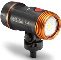 Sealife Sea Dragon 1500F COB LED UW Photo-Video Light kit-2