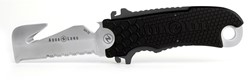 Aqualung Small Squeeze Sheeps Foot Blade