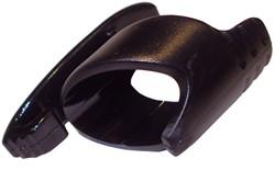 Aqualung Snorkelclip Black