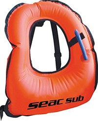 Seac Snorkeling Vest L/Xl