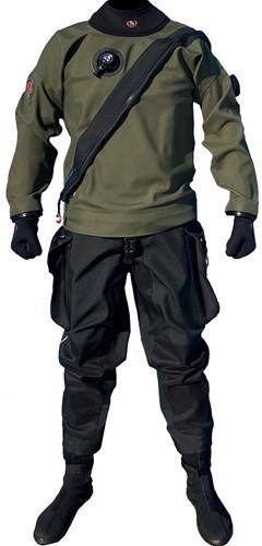 Ursuit Softdura FZ Green Special Lady XL Short