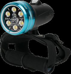 Dive lights