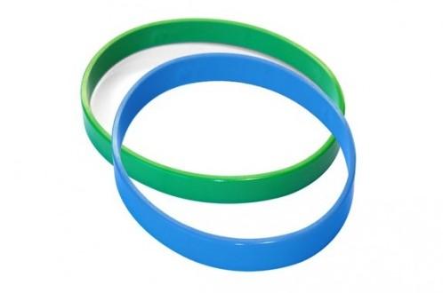 Antares Handschoenring Binnenring Blauw