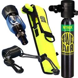 Spare Air kit 300-NITROX