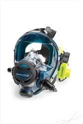 Ocean Reef Neptune Space G.Divers Idm  + Gsm G.Divers Emerald