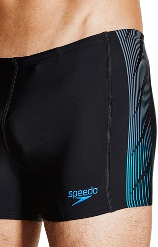 Speedo E10 Aqsh Bla/Blu/Gre