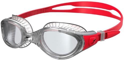 Speedo Futura Biofuse Flex Rood Zwembril