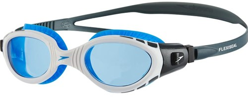 Speedo Futura Biofuse Flex Blauw Zwembril