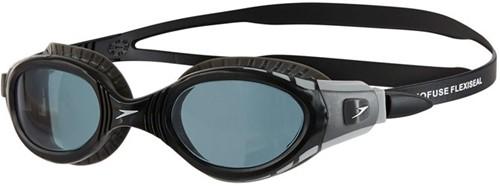 Speedo Futura Biofuse Flex Zwart Zwembril