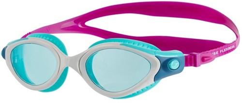 Speedo F Futura Biofuse Flex Paars Zwembril