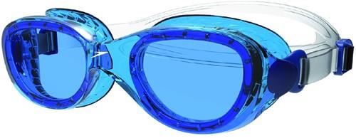 Speedo Junior Futura Clear / Clear-Blauw Zwembril
