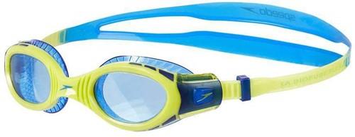 Speedo Junior Futura Biofuse Flex Blauw Zwembril