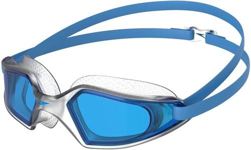 Speedo Junior Hydropulse Blauw-Clear Zwembril