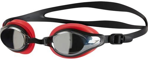 Speedo Mariner Supr Mir Red P14