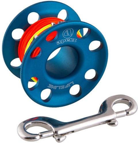 Apeks 45 Mtr Spool Kit