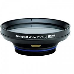 Sea & Sea Compact Wide Port (L)