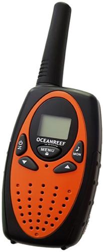 Ocean Reef oppervlakte unit voor Snorkie-Talkie EU