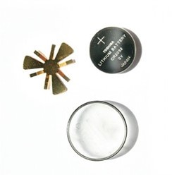 Suunto Batterijkit Mosquito/D3