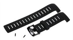 Suunto D6i All Black elastomer strap kit
