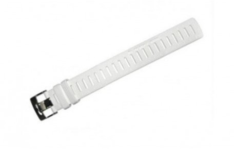 Suunto D6/D6i White extension strap
