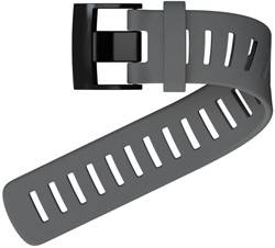 Suunto D4i NOVO Gray extension strap