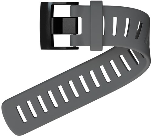 Suunto D4I Novo Gray Extension Strap