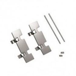 Suunto Bracelet Spare Links DX Silver Titanium