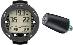 Suunto Vyper Novo with transmitter