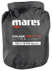 Mares Cruise Dry T-Light 10