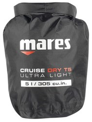 Mares Cruise Dry T-Light 5