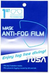 Tusa Ta-200 Anti-Fog Film